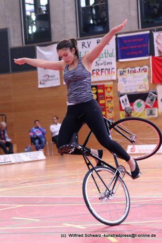 Anne Lais (RSV Wallbach)