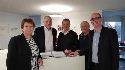 Gründung der Radsport Baden-Württemberg gGmbH vollzogen