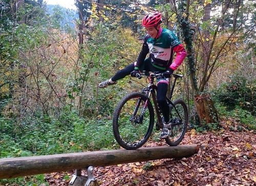 Mountainbike Talentsichtungstag 10. Mai 2018