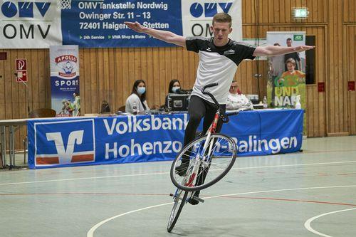1.JM 2021: Jonas Beiter (Trillfingen)