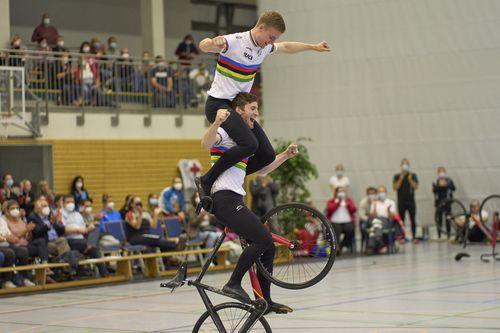 1.German Masters 2021