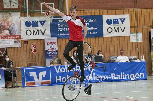 1.JM 2021: Lukas Beiter (Trillfingen)