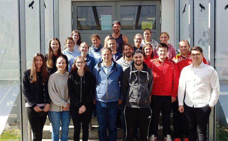 Trainer-C-Ausbildung 2020/2021