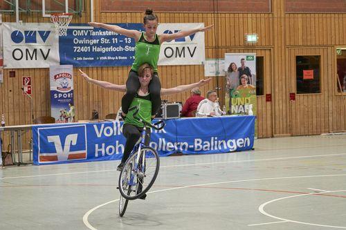 Eva Streit/Lena Streit (Orsingen)