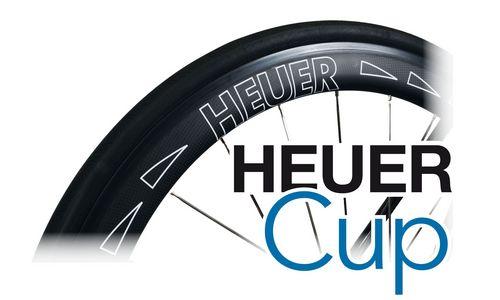 HEUER-Cup - Generalausschreibung und Einladung an Nachwuchsfahrer