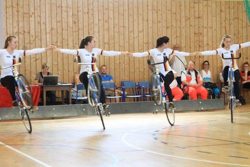 4er Kunstrad LK U19