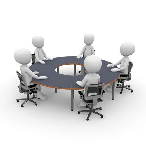 ERGÄNZUNG: Kommissäre Neuausbildung und Fortbildung