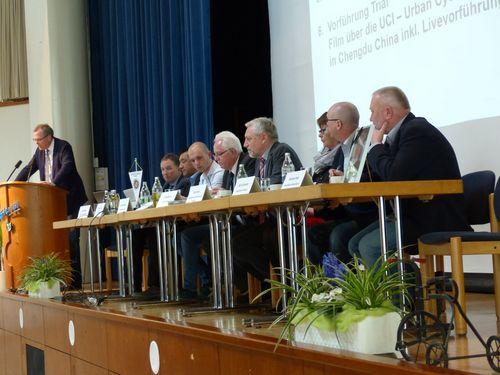 Rückblick Jahreshauptversammlung