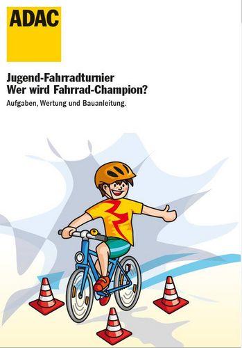 ADAC Schüler Fahrrad Turnier am 19.05.2018