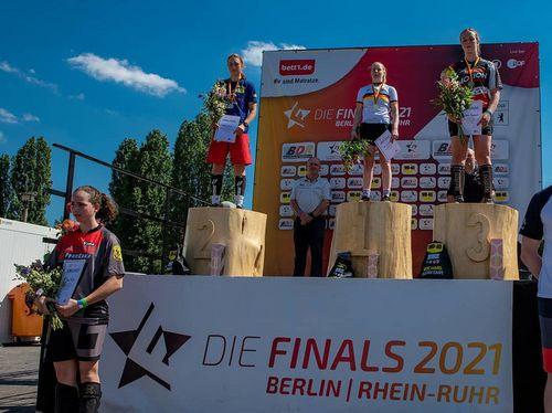 Deutsche Meisterschaft Biketrial