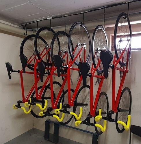 Ausbildung der Schülerklassen in Bahnradsport – Anschaffung von Bahnrädern