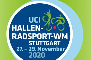 Hallenradsport WM 2020 in Stuttgart abgesagt und auf 2021 verschoben